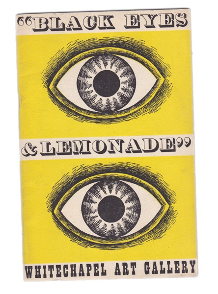 Barbara Jones Black Eyes and Lemonade