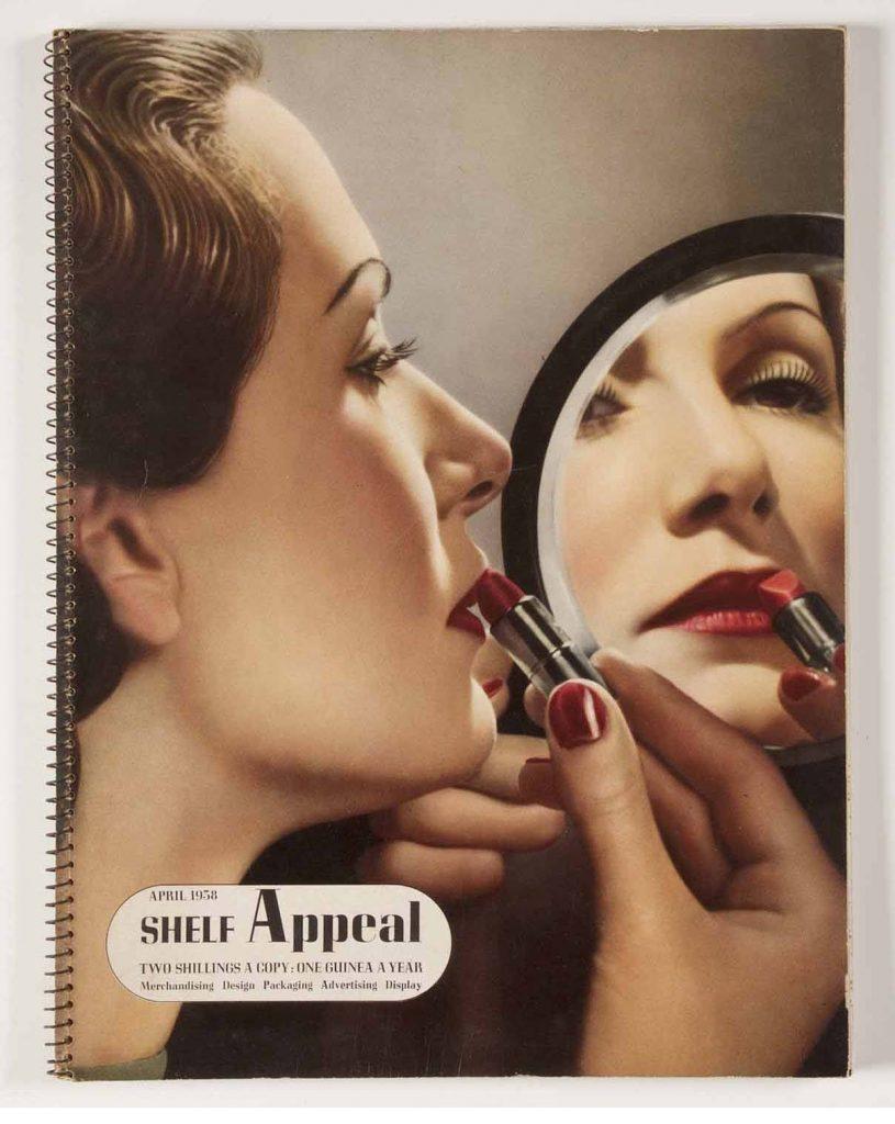 Shelf Appeal magazine April 1938